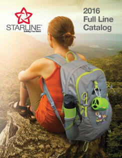 Starline 2016 catalogue