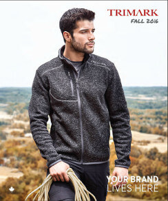 Trimark fall 2016 catalogue
